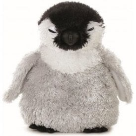 8'' Baby Emperor Penguin Soft Cuddly Toy