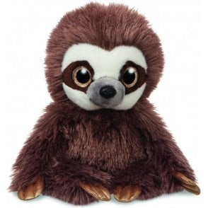 Sparkle Tales Jasper Sloth 12 in plush toy