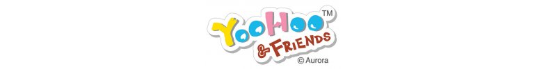 Yoohoo & Friends Gifts