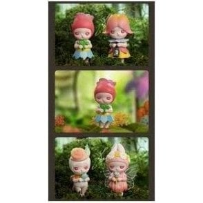 Bunny Forest Series 12 Piece Box Set