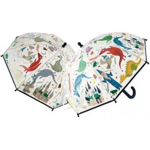 Floss & Rock Spellbound Colour Changing Umbrella * PRE ORDER* 29/11/2020