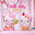 Hello Kitty by POPMART Sweet Series -1 Piece Blind Box