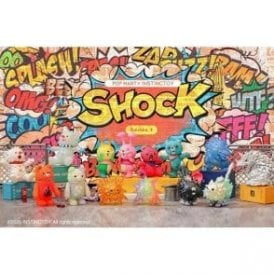 Instinctoy Shock Series 1 Box Set 12 Piece *Pre Order*