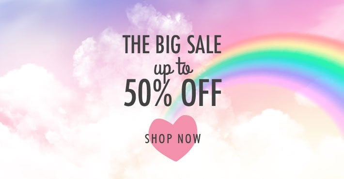 thebig sale banner