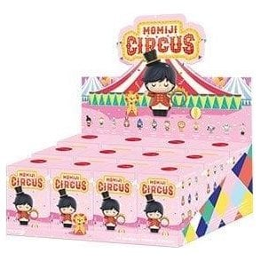 Momiji Circus Collection 12 Piece Box Set