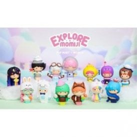 Momiji Explore Series 12 Piece Box Set