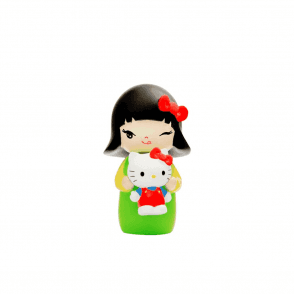 Momiji Hello Kitty Aya Messenger Doll