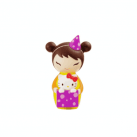 Momiji Hello Kitty Kipi Messenger Doll