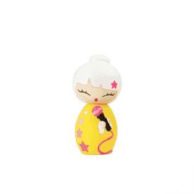 Momiji Little Star Collectable Messaging Doll