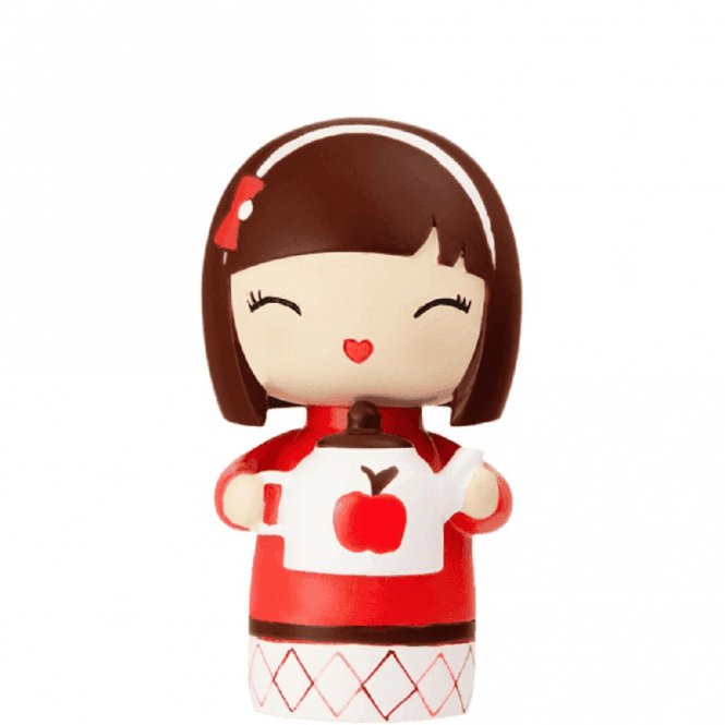 Momiji Messenger Doll Sister 2010 Edition