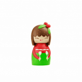 Momiji Pudding Messenger Doll 2010 edition PRE ORDER