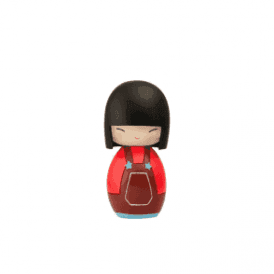 Momiji Soul 2010 Rare Messaging Doll - Limited Quantities