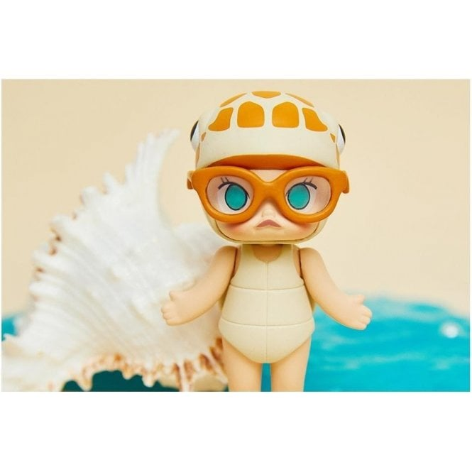 MOLLY Ocean Molly by Kennyswork 1 piece blind box