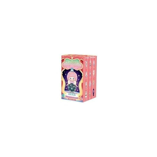 Pucky Circus Babies 1 Piece Blind Box