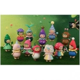 Pucky Forest Fairies X 1 BLIND BOX DUE IN 26/10/2020 AS A PRE-ORDER