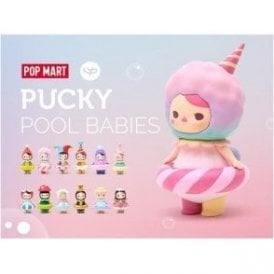 Pucky Pool Babies 12 Piece Box Set