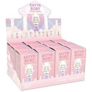 Mythical Babies 12 Piece Box Set
