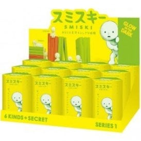 Smiski Series 1 Box Set 12 Piece