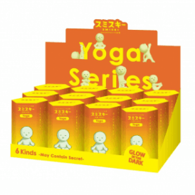 Simski YOGA 12 Piece Box Set