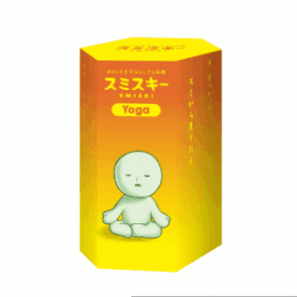 Smiski YOGA 1 Piece Blind Box