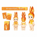 Sonny Angel Artist Collection 'My Sweet Honey' Rabbit figurine limited Edition
