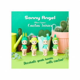 Sonny Angel Cactus Series 1 Piece Blind Box