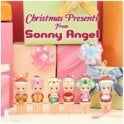 Sonny Angel Christmas 2020 Series 1 Piece Blind Box - Pre Order