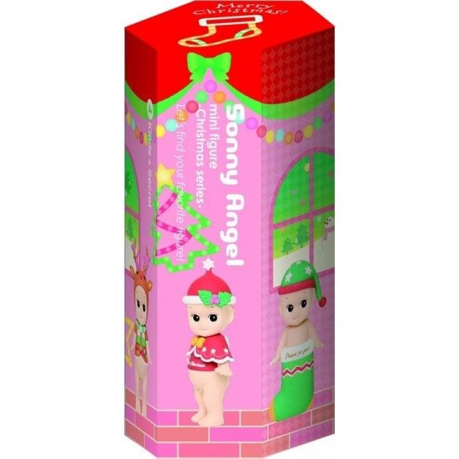 Sonny Angel Christmas Series 2016 Limited Edition Figurine