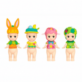 Doll Easter Series 2017 Limited Edition 6 pc blind set