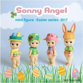 Easter Series 2017 Limited Edition 4 Pc
