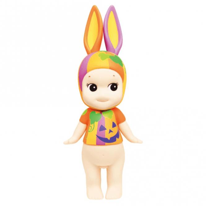 Sonny Angel Halloween Pumpkin Rabbit Artist Collection Limited Edition Figurine
