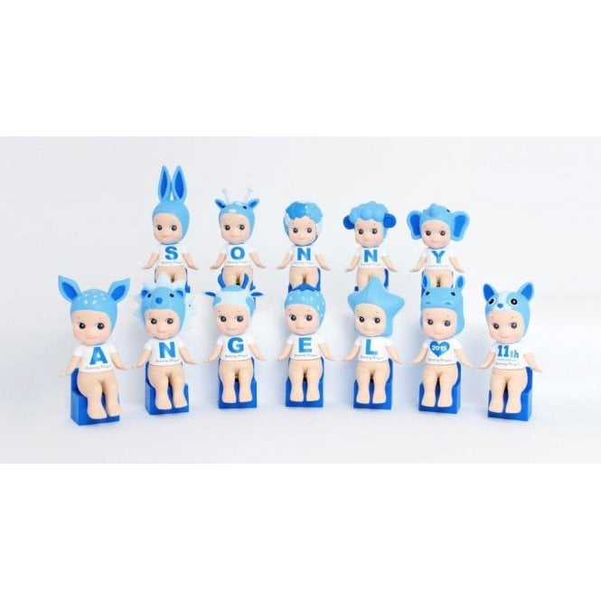 Sonny Angel Mini Figure 11th Anniversary Series