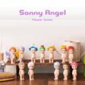 Sonny Angel Mini Figurine Flower Series