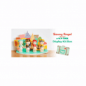 Sonny Angel New York Series 4 Piece Gift Box
