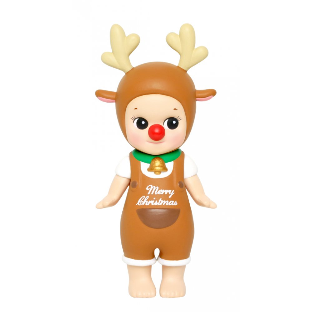 Sonny Angel Mini Figure Christmas Series Find Your