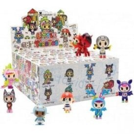 Tokidoki Little Terrors Choose your Favourite