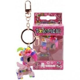 Tokimeki Limited Edition Keychain