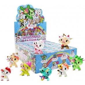 Unicorno and Friends - Choose your favourite