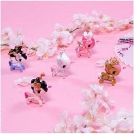 Unicorno Cherry Blossom Series 1 Piece Blind Box