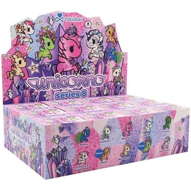 Tokidoki Unicorno Series 8 Box Set 12 Piece