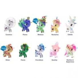 Tokidoki Unicorno Series 8 - Choose Your Favourite